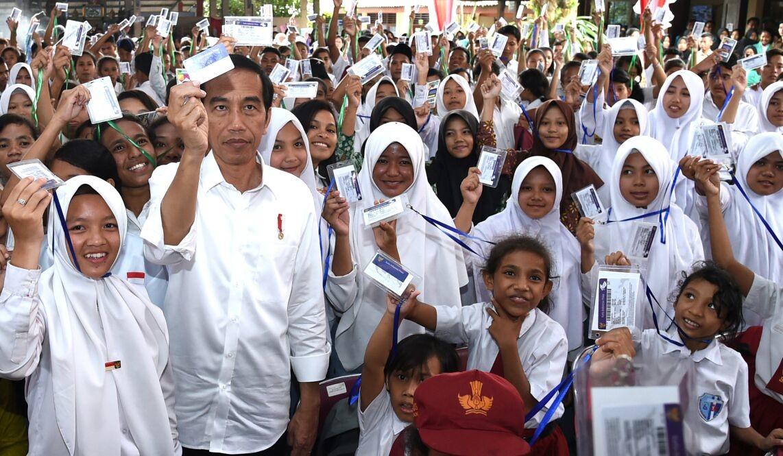 Pemerintah Alokasikan Rp487,9 T untuk Tingkatkan Pendidikan Indonesia