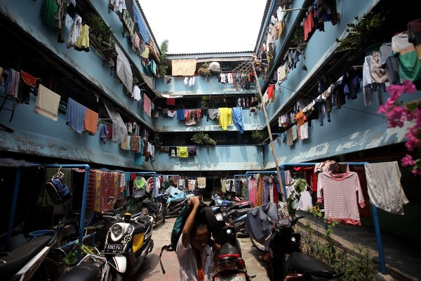 Pengamat: Pemerintah DKI Sekarang Tak Jelas Mengurus Perumahan Rakyat