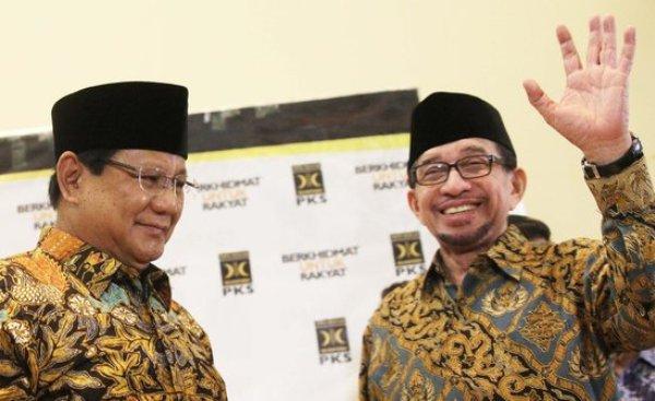 Di Balik Terdepaknya Salim Segaf dari Kursi Pendamping Prabowo
