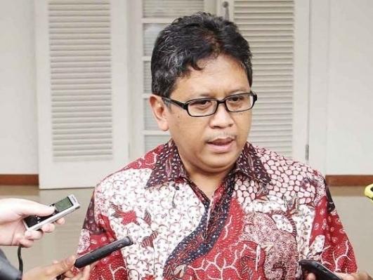 Prabowo Temui JK, Hasto: Itu Hanya Bersilaturahmi Saja