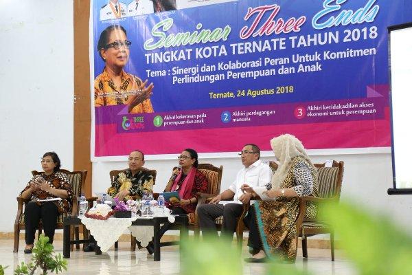 Tingkatkan Daya Saing, Pemerintah Beri Pelatihan IT untuk Perempuan di Wilayah Timur
