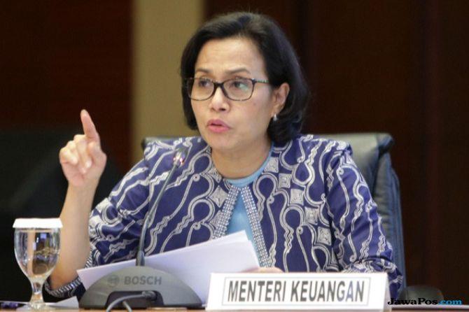 Strategi Pemerintah Genjot Target Penerimaan Pajak Rp1.781 Triliun
