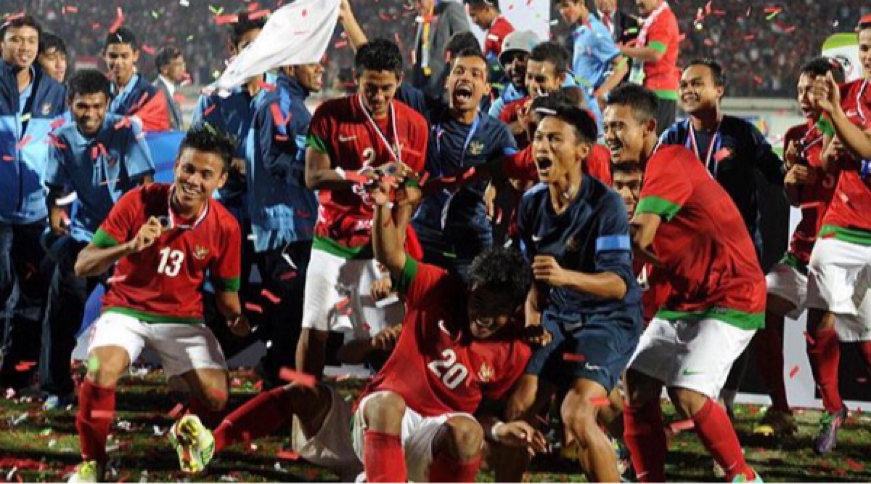 Bamsoet: Selamat Buat Tim Nasional Indonesia U-16 Juara Piala AFF U-16
