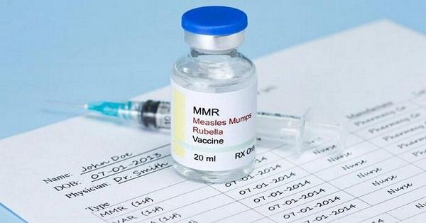 Meski Mengandung Babi, MUI Jelaskan Vaksin MR Boleh Digunakan