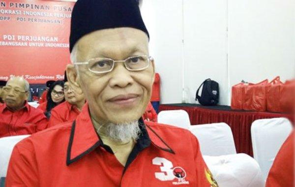 Pendiri PKS dan Caleg PDIP Meninggal Dunia