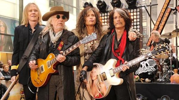 Vokalis Aerosmith Protes Kepada Donald Trump Karena Lagunya Diputar Tanpa Izin