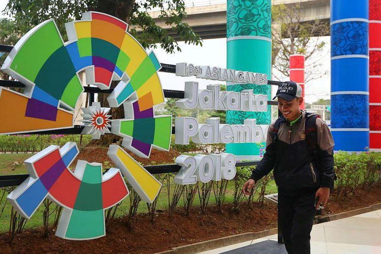 Bamsoet Minta Kemenpora dan INASGOC Perkuat Koordinasi untuk Kelancaran Asian Games 2018