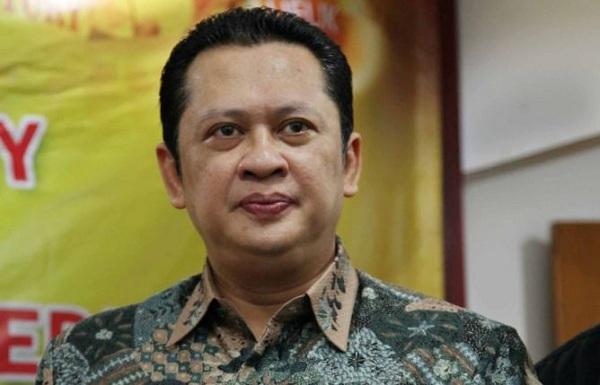 Melalui Pidato di Sidang Tahunan, Ketua DPR Imbau Capres Cawapres Jauhi Sikap Saling Merendahkan