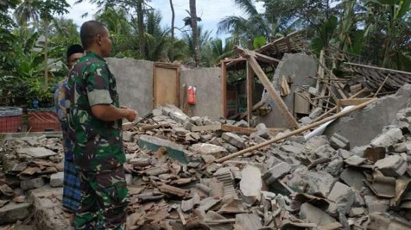 34 Satelit Tambahan Diluncurkan Kominfo untuk Bantu Korban Gempa Lombok