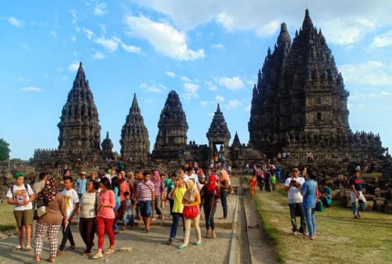 Pimpinan DPR: Genjot Sektor Pariwisata dengan Meningkatkan Kompetensi Pekerja Pariwisata