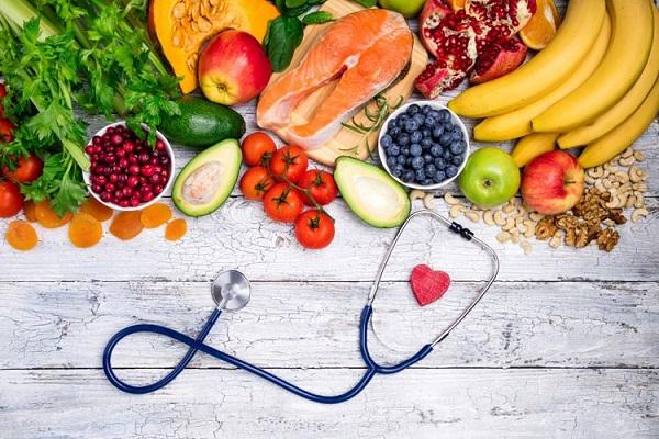 Makanan dan Minuman Sehat untuk Jantung