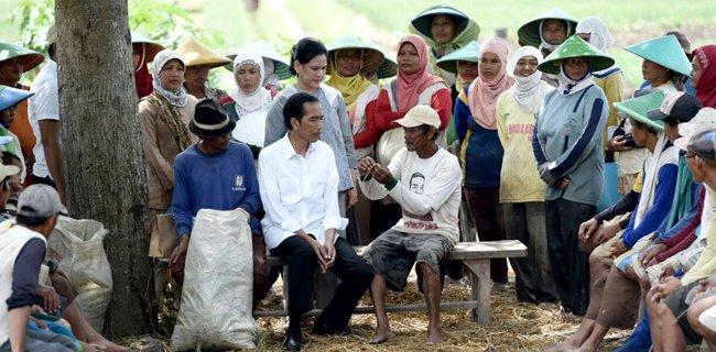 Genjot Pembangunan Desa, Alokasi Dana Desa Dinaikkan Jadi Rp73 T