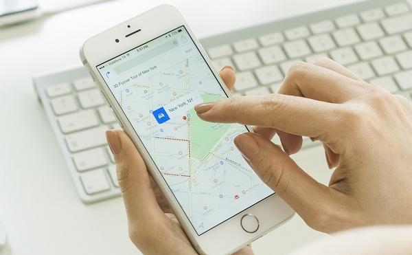 Walaupun Riwayat Lokasi Dimatikan, Google Tetap Dapat Melacak Lokasi Anda