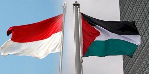 Volume Perdagangan Minim, Indonesia Kuatkan Kerjasama Ekonomi dengan Palestina