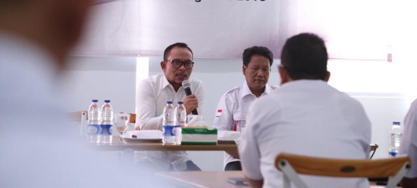 Potong Lingkaran Kemiskinan, Pemerintah Genjot Pembangunan SDM