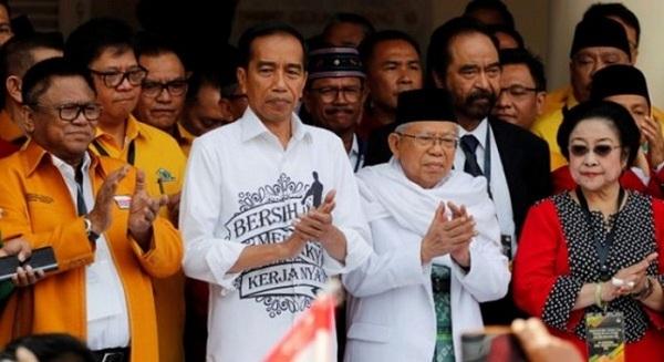 Pilpres 2019, PSI Prediksi Milenial Akan Tetap Mendukung Jokowi
