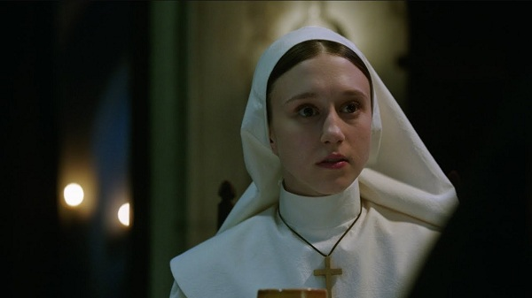Dinilai Terlalu Menyeramkan, YouTube Copot Iklan Film The Nun