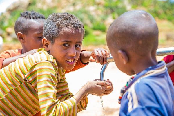 WHO Klaim Kebanyakan Sekolah di Dunia Belum Miliki Toilet dan Air Bersih