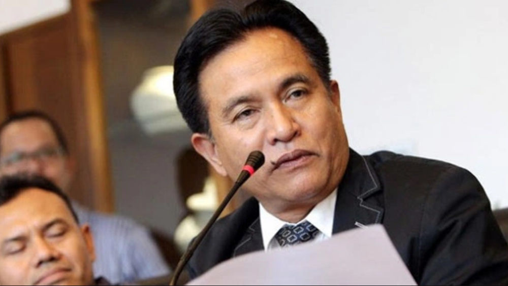 "Yusril: GNPF Ulama Galau, Prabowo Lebih Pilih ""Koalisi Pengusaha"""