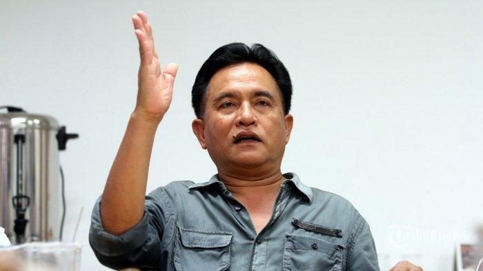 Yusril: Koalisi Keumatan Prabowo Harusnya Jelaskan ke Publik Kenapa Tak Pilih Ulama