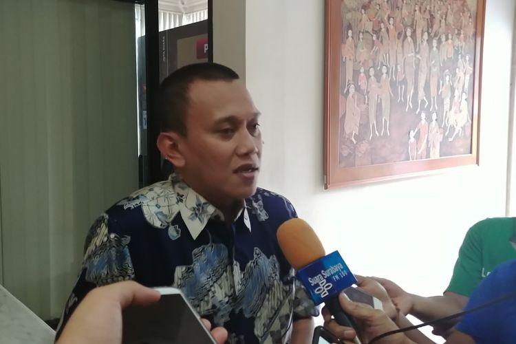 TKN KIK Pastikan Ma'ruf Amin Tak Akan Gunakan Masjid sebagai Media Kampanye Pilpres