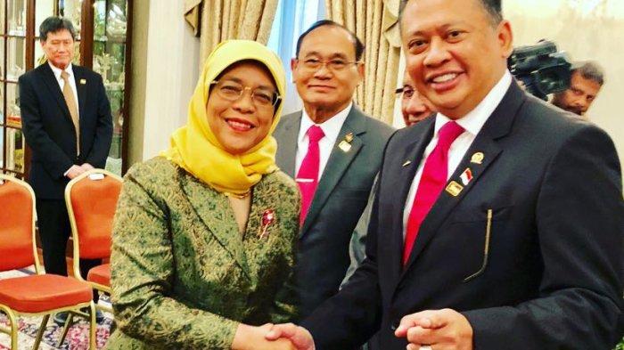 Ketua DPR Ajak Negara ASEAN Bantu Menyelesaikan Krisis Kemanusiaan di Myanmar