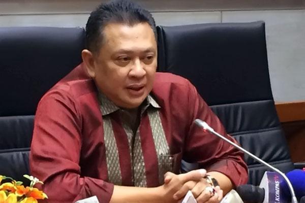 Ketua DPR Minta Pelaku Perdagangan Perempuan Dihukum Berat