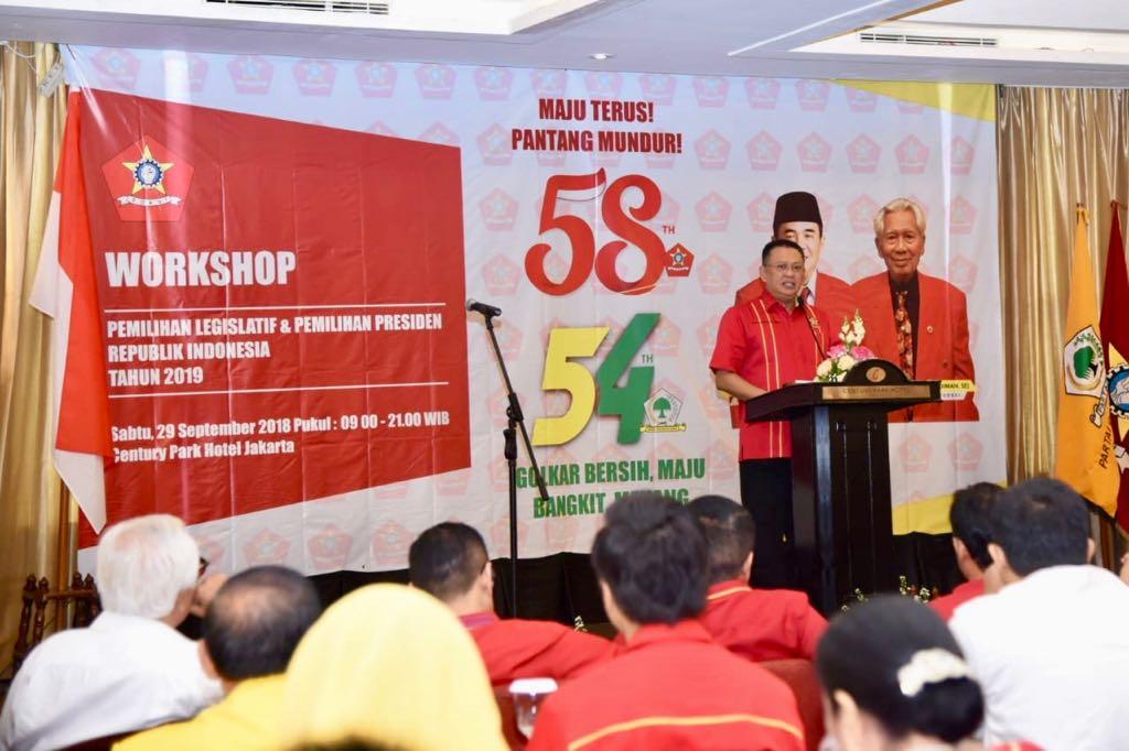 Jokowi Jilid II