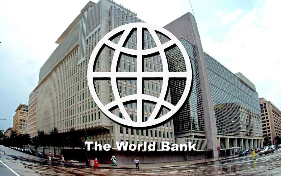 Hasil gambar untuk bank dunia