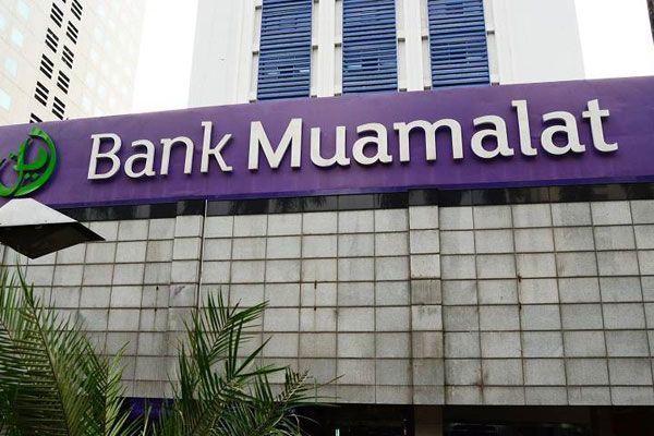 Kata Maruf Amin Soal Strategi Menyelamatkan Bank Muamalat
