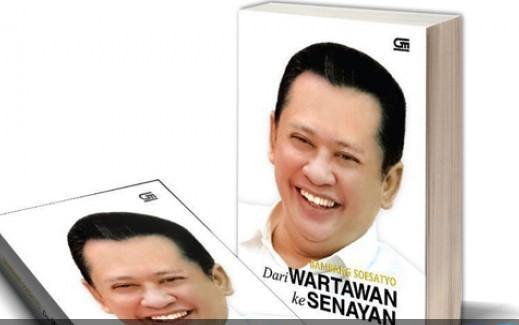 Dari Wartawan ke Senayan