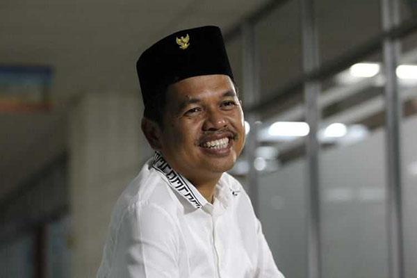Kang Hasan hingga Dedi Mulyadi Kandidat Ketua Tim Pemenangan Jokowi-Ma'ruf di Jabar