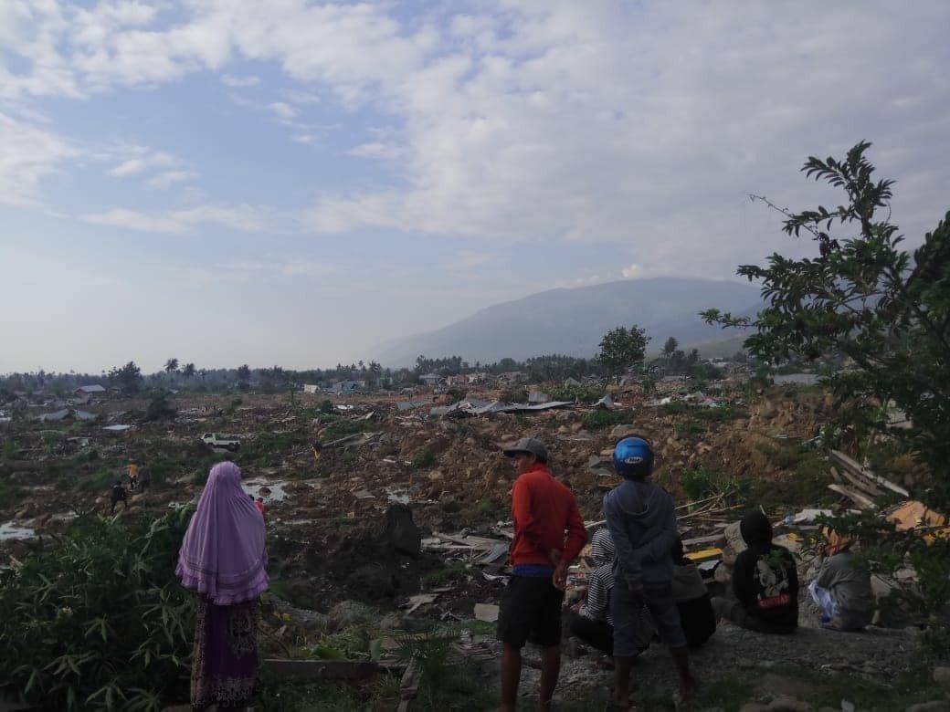 Maruf Amin ajak Indonesia satukan doa untuk Donggala