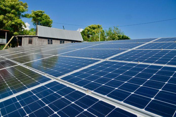 Rancangan Rencana Umum Energi Daerah, Dorong Percepatan EBT