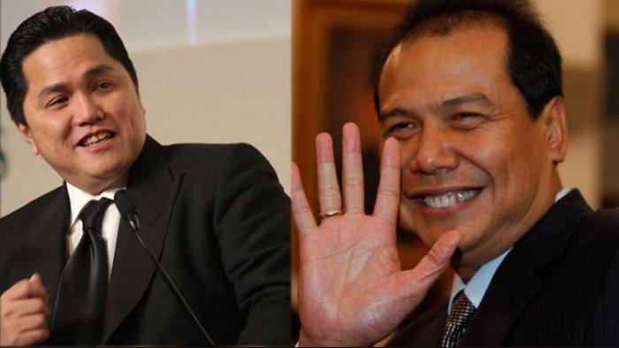 Calon terkuat timses Jokowi