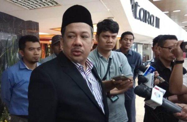 Fahri Hamzah Tegaskan Sandiaga Bukan Ulama, tapi Seorang Pedagang
