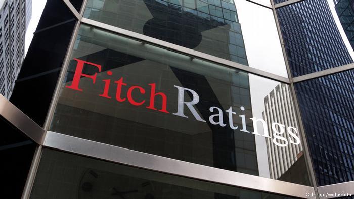 Fitch Tetapkan Peringkat Utang Indonesia BBB