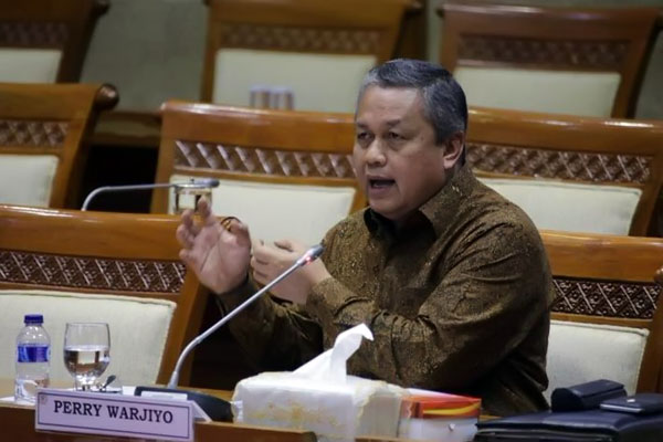 Nilai Tukar Rupiah Diprediksi Berkisar Rp 14.300-Rp 14.700 di Tahun 2019