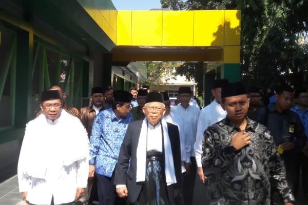 Sinyal Dukungan Gubernur Banten