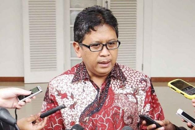 Hasto: Wajar Ada yang Tidak Senang dengan Keberhasilan Erick Thohir
