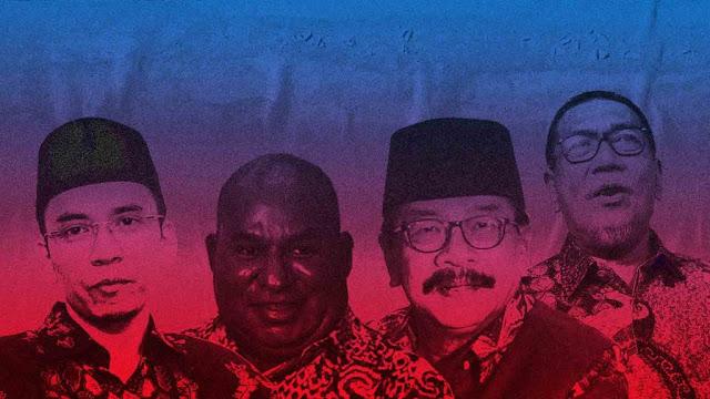 Banyak Kader Partai Dukung Jokowi, KPU: Demokrat Tak Bisa Alih Dukungan