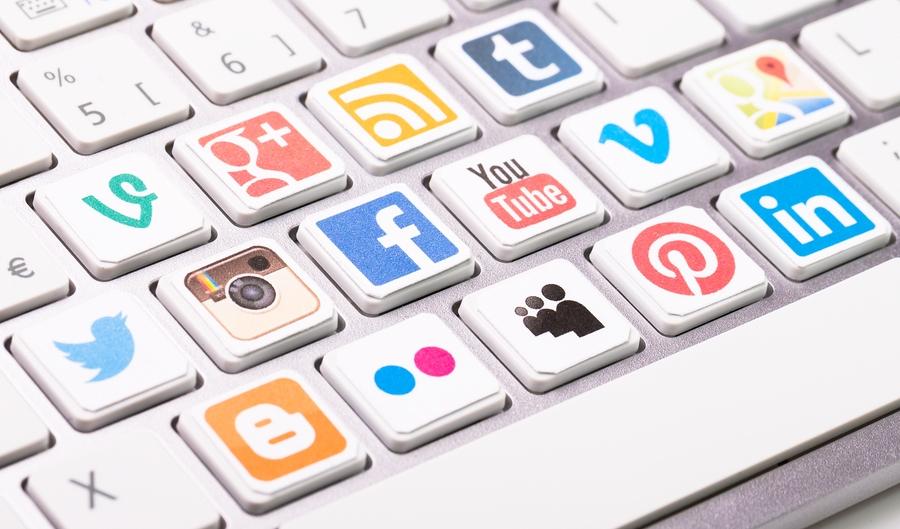 Ini Dia Akun Media Sosial Resmi Dua Pasang Capres dan Cawapres