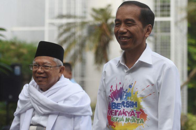 Relawan Jokowi Siap Keruk Suara Milenial untuk Jokowi-Ma'ruf