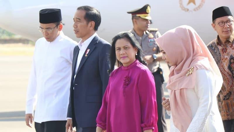 Menangkan Jokowi