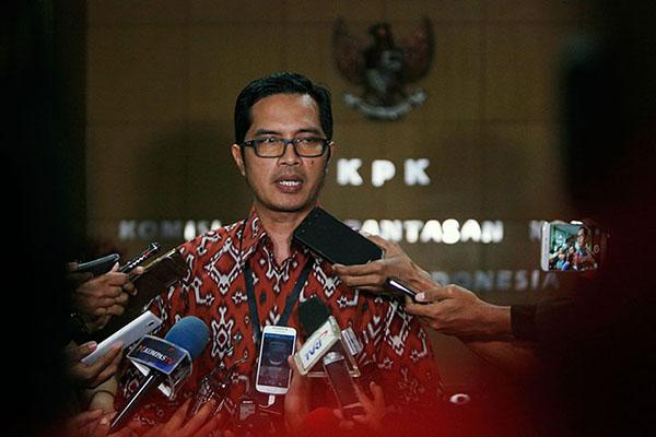 220 Orang Terjerat Korupsi, KPK: Perhatikan Rekam Jejak Calon Anggota Dewan sebelum Memilih
