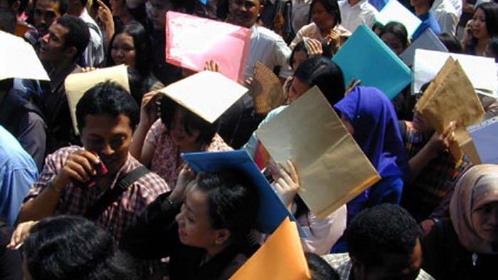 Berkat Proyek Pemerintah, Indeks Ketersediaan Lapangan Kerja di Bali Meningkat
