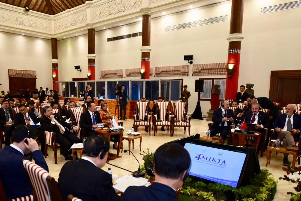 Bamsoet: Upaya PBB Memelihara Perdamaian Dunia Perlu Direformasi