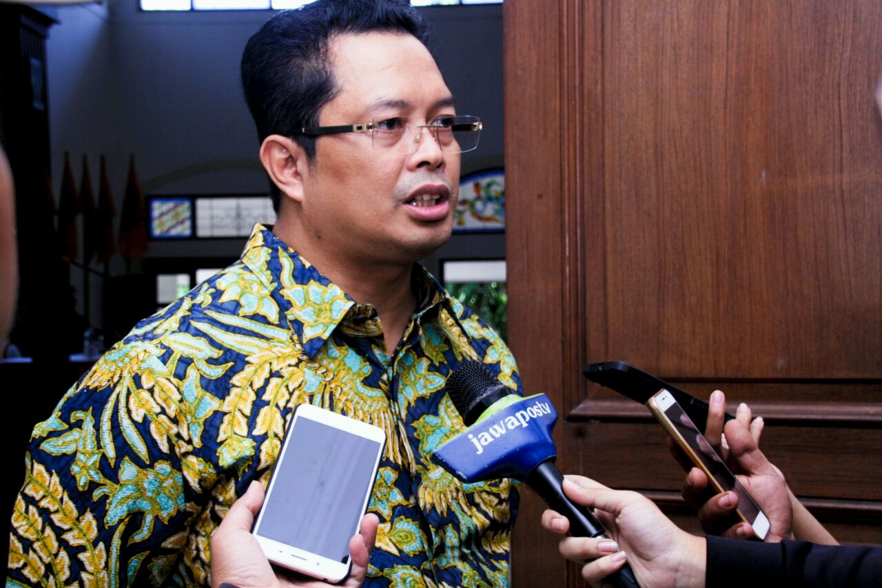 Mahyudin Harap Para Menteri Bekerja Benar-benar untuk Rakyat Agar Tak Mengganggu Elektabilitas Jokowi