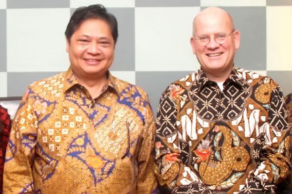 Kemenperin Apresiasi GE Dukung Implementasi Making Indonesia 4.0