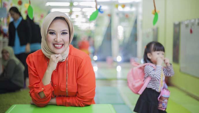 Semua Demi Pendidikan Indonesia